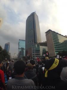 Peringatan Al Quds Jakarta
