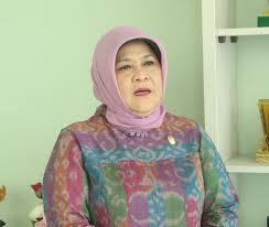 Bupati Bogor, Hj Nurhayanti (stock)