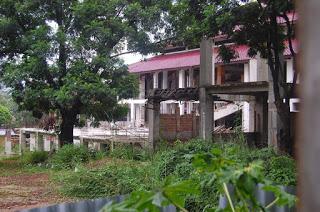 gedung DPRD Kabupaten Bogor
