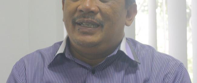 Anggota DPRD Kabupaten Bogor dari Fraksi Partai Gerindra, H. Adi Suwardi (dok. KM)