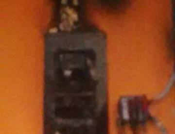 kwh smp 3 terbakar