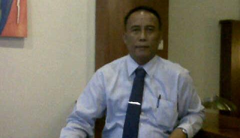 H. Slamet Mulyadi, anggota DPRD Kabupaten Bogor dari Fraksi PDI Perjuangan. (dok. KM)