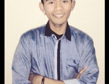 Ketua Forum Mahasiswa Bogor, Rahmatullah, yang akrab disaba Along (dok. KM)