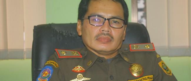 Kabin Binariksa Pol PP Kabupaten Bogor, Agus Ridho (dok. KM)