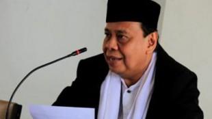 Ketua Umum MUI Kab. Bogor KH Mukri Aji (stock)