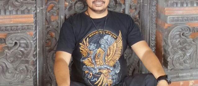 Budayawan Puncak, Mang Iding. (dok. KM)