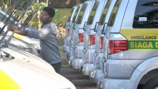 Mobil Siaga Desa (dok. Jombangkab.go.id)