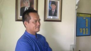 Sekretaris Lembaga Konsumen Indonesia, Irawansyah SH (dok. KM)