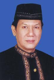 H. Gunawan Hasan, mantan anggota DPRD Kab. Bogor 2008-2013 (dok. KM)