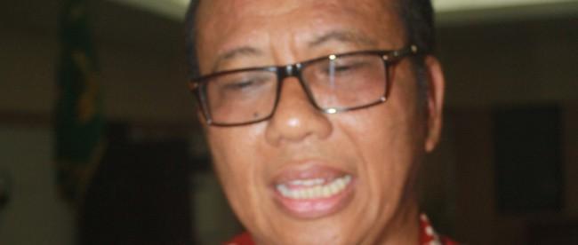 Kadispenda Kab. Bogor, H. Dedi Bahtiar (dok. KM)