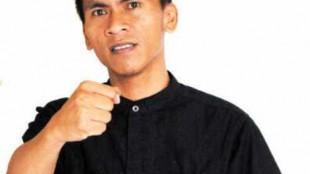 Ketua Persatuan Rakyat Bogor (PRB), Ruhiyat Sujana (dok. PRB)