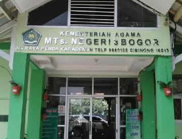MTsN 3 Bogor, Cibinong (dok. KM)