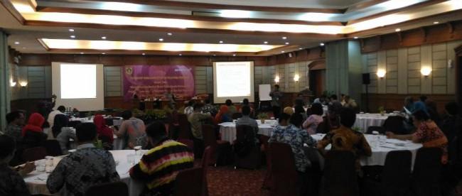 Workshop yang diadakan oleh BPMPTSP Kabupaten Bogor, 2/1 (dok. KM)