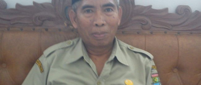 Kepala Sekolah SMAN 11 Tangerang, Jun (dok. KM)