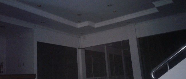 Gedung DPRD Kabupaten Bogor kembali alami pemadaman listrik secara misterius, Selasa 3/5 (dok. KM)
