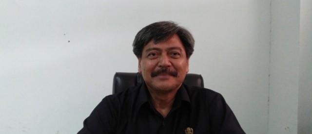Kepala Dinas Pemuda Dan Olahraga Kabupaten Bogor Drs.Yusuf Sadeli