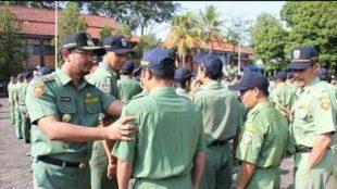 Guru PNS di kabupaten Garut (stock)