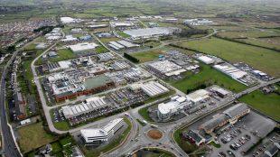 Kawasan Industri (dok. kemenperin.go.id)