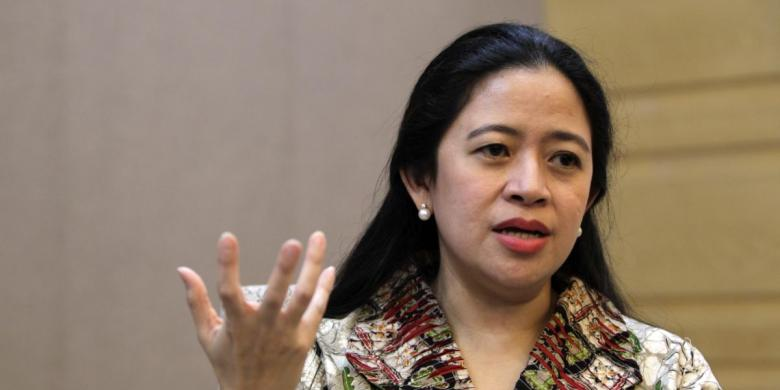 Image result for puan maharani