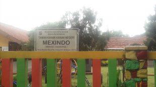 TK Negeri Mexindo di bilangan Jl. Malabar, Kota Bogor (stock)