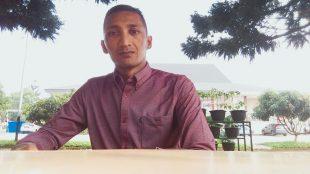 Aktivis Aceh dan Direktur LEMKASPA, Samsul Bahri (dok. KM)