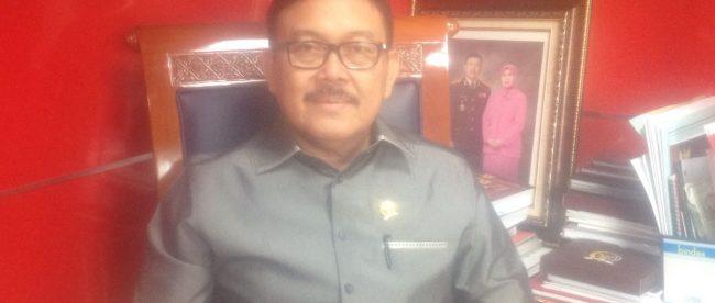 Anggota Komisi III DPR-RI Eddy Kusuma Wijaya (dok. KM)
