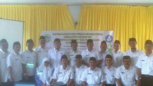 Para peserta kegiatan PKB-KS Kabupaten Tasikmalaya, Rabu 22/11 (dok.KM)