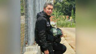 Calon Wakil Walikota Bogor Dedie A Rachim (dok. KM)