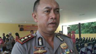 Kapolres Bangka Selatan AKBP Bambang Kusnarianto (dok. KM)