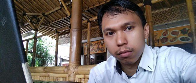 Koordinator investigasi CBA, Jajang Nurjaman (dok. KM)