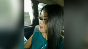 Tanti (31), korban penganiayaan oleh sekumpulan orang mabuk di Cibinong, Bogor (dok. KM)