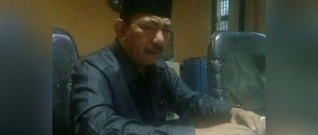 Wakil Ketua Komisi II DPRD Kota Bogor Edi Darmawansa (dok. KM)