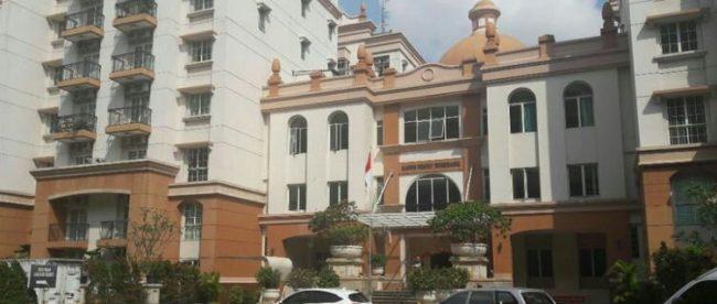 Apartemen Gading Resort Residence di Kelapa Gading, Jakarta Utara (dok. KM)