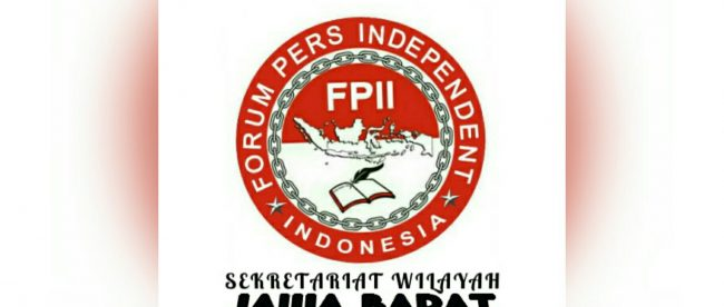 Logo FPII Setwil Jawa Barat