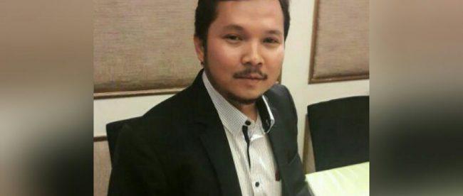 Nawawi Bahrudin, Direktur Eksekutif LBH Pers