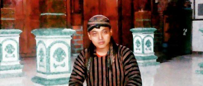 Arief Lukman El Hakiem