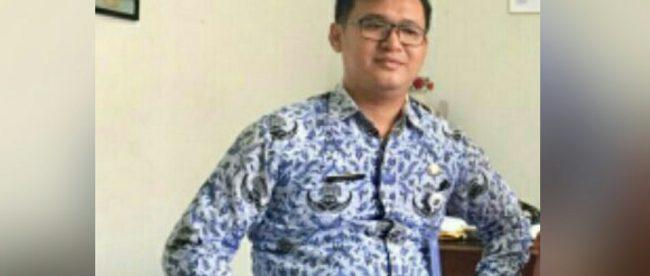 Lurah Mekar Jaya Depok,Ahmad Fadillah (dok. KM)