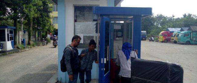 Secure Parking milik PT. Atmosfir Kreasi Mandiri yang akan diberhentikan Pemkot Bogor (dok. KM)