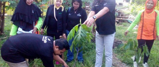 Giat GTP ke-178 di Kelurahan Ciparigi, Kecamatan Bogor Utara, Kota Bogor (dok. KM)