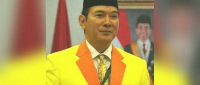 Ketua Umum Partai Berkarya, Tommy Soeharto (dok. KM)