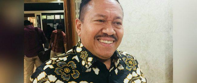 Anggota Komisi VI DPR RI, Sartono Hutomo (dok. KM)