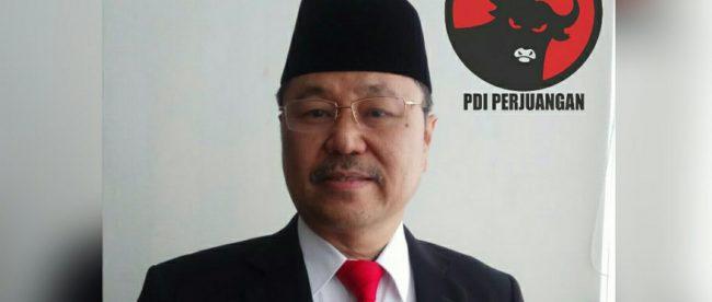 Anggota DPRD DKI Jakarta, Gani Suwondo (dok. KM)