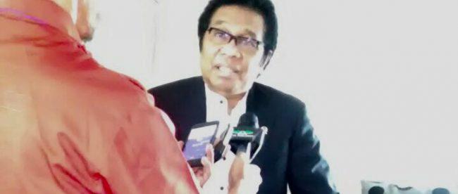 Politisi Partai Golkar, Ridwan Bae (dok. KM)