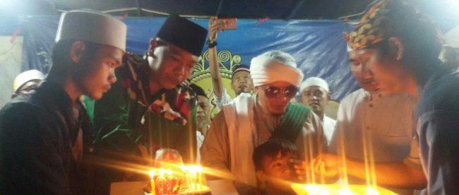Tabligh Akbar dan Milad ke-2 Majlis Matram Mania 361 bersama Habib Taufiq Al-Idrus di Kp Tunggilis RT 03 RW 06, Kedung Halang Kota Bogor (dok. KM)