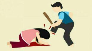 Ilustrasi penganiayaan