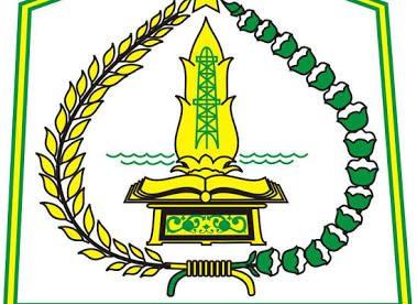 Lambang Kabupaten Aceh Tamiang (stock)
