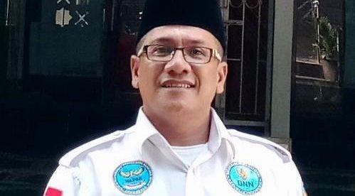 Ketua Umum MAPAN Indonesia, PSF Parulian Hutahaean