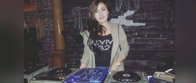 DJ Morin Charis (dok. KM)