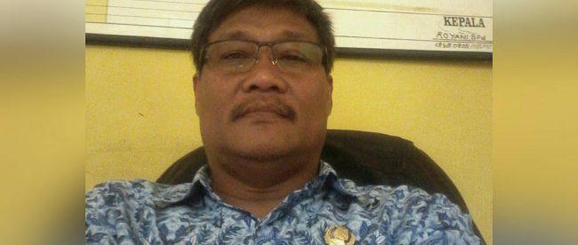 Kepala sekolah SDN Pasir Eurih 2, Kabupaten Bogor, Royani (dok. KM)