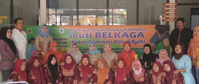 Sosialisasi BELKAGA di Tenjo, Bogor, Kamis 27/9/2018 (dok. KM)